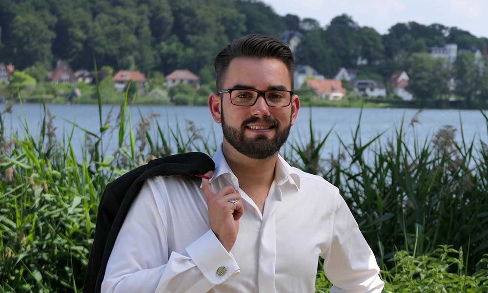 Fabian Uecker Energie Gewerbe Geschäftskunden VS Vereinigte Stadtwerke