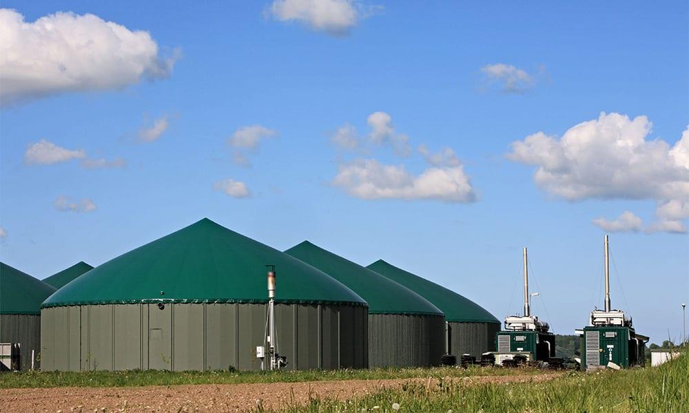 Biogas dezentrale Erzeugung VS Vereinigte Stadtwerke