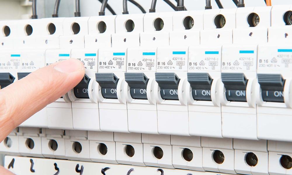 Stromnetz VS Vereinigte Stadtwerke