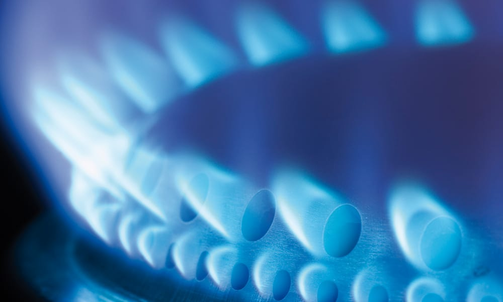 Gasnetz Vereinigte Stadtwerke