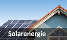 Solarenergie Photovoltaik Erneuerbare Energien Ökostrom